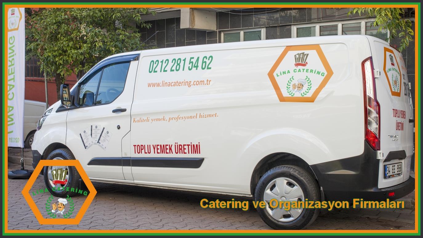 Catering ve Organizasyon Firmaları