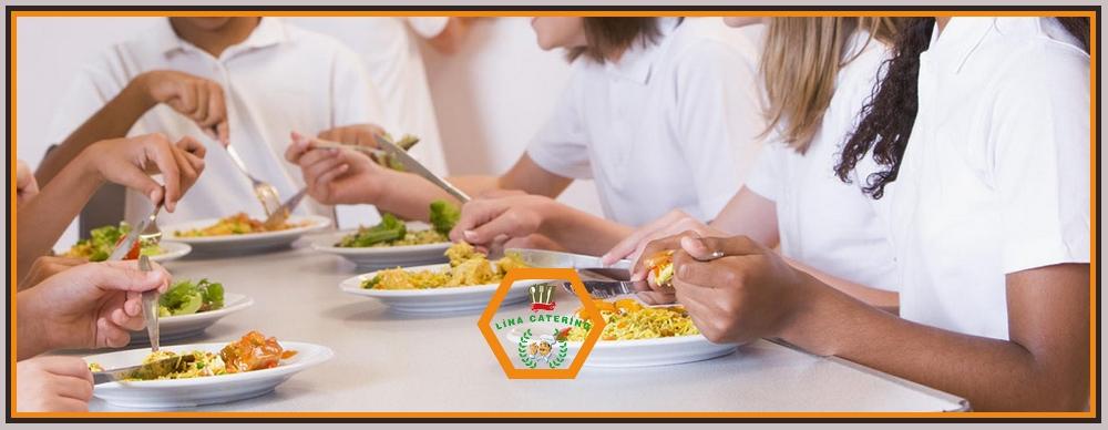 Okul Yemeği