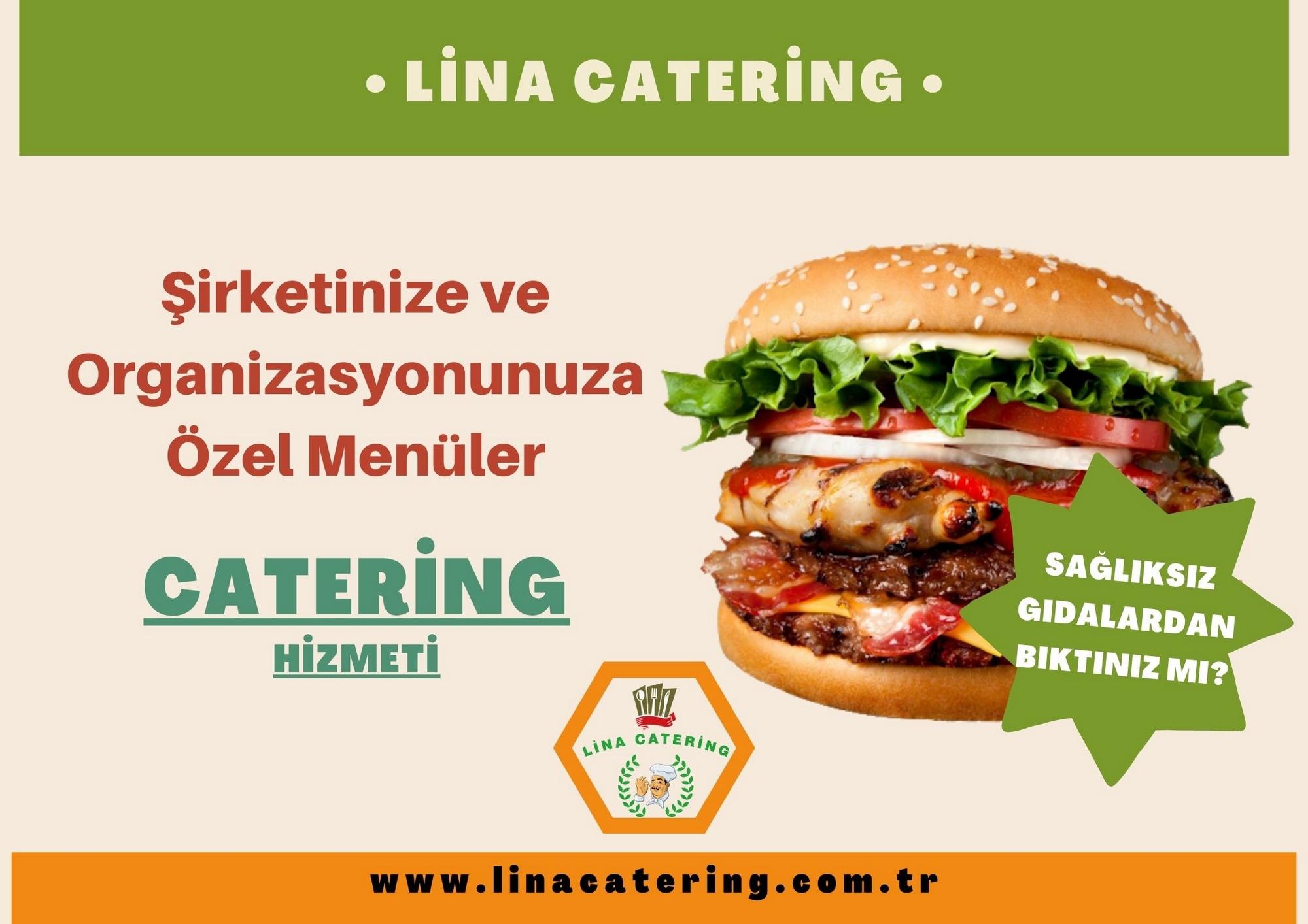 BAYRAMPAŞA Catering